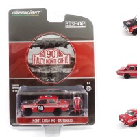 GREENLIGHT X BISHOP MONTE CARLO DATSUN 510 LIMITED EDITION