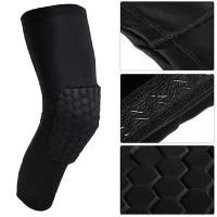 """Kneepad / Knee Pad / Legsleeve / Leg Sleeve Honeycomb / Protector """"L"""""""