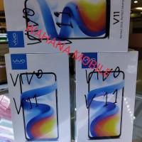 HP VIVO V11 (VIVO V11 - VIVO V 11) - RAM 6/64GB GARANSI RESMI