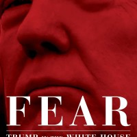 Bob Woodward - Fear: Trump in the White House (Hardcover)