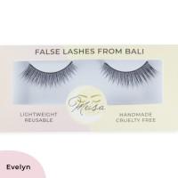 Meisa Bulu Mata Palsu tipe Evelyn || Fake Lashes False Eyelashes