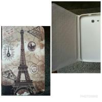 Flip cover Samsung Galaxy Tab 3V(T116) & Tab 3 Lite (T110/T111)