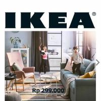IKEA Katalog 2018 NEW Catalog Buku Brosur