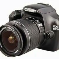 Canon EOS 1100D KIT 18-55 IS II resmi DATASCRIP Kamera D-SLR