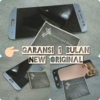 LCD 1set Touch Samsung Galaxy J7 Pro (SM-J730) (New Original)