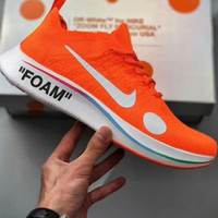6c0f0bf35f18 Nike Zoom Fly Mercurial X Off White