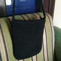 Harga baru tas rajut selempang bali dompet | antitipu.com
