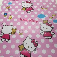 Wallpaper Dinding Hello Kitty Beli Harga Terbaik