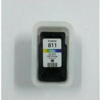 Catridge Canon CL-811 - iP2770 Recycle Siap pakai
