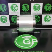 Plastik Seal Roll Gelas PP