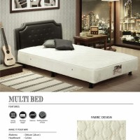Multibed central