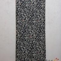 Kain Batik Semi Sutra Meteran Termurah