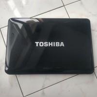 Case Laptop Toshiba C640D Bekas Buana laptop Yogyakarta