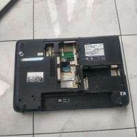 Jual casing Laptop Toshiba C640D Bekas Buana laptop Yogyakarta