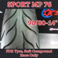 Harga Ban Fdr Sport Mp 76 Travelbon.com
