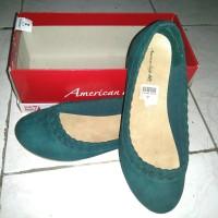 Preloved sepatu payless American Eagle size 2/sepatu bekas bagus