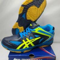 Sepatu Olahraga Badminton Bulutangkis Professional Original