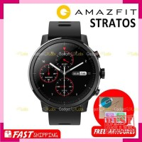 AMAZFIT Pace 2 Stratos Xiaomi Huami Smartwatch International - English