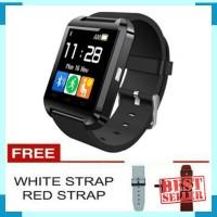 Jam Pintar (Smartwatch) onix u8 FREE STRAP/TALI