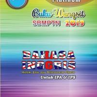 [VIP] Buku Wangsit SBMPTN 2019 Bahasa Inggris Platinum