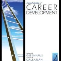 Encyclopedia of Career Development - Jeffrey H. Greenhaus (Job)