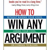 How To Win Any Argument - Robert Mayer (Career)
