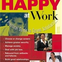 How to Be Happy at Work - Arlene S. Hirsch (Career/ Job)