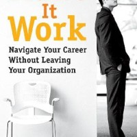 Make It Work, Navigate Your Career Without Leaving Your Organization