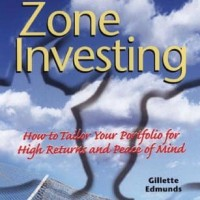 Comfort Zone Investing - Gillette Edmunds (Investing/ Trading)