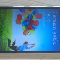 Samsung s4 mini second