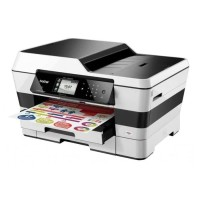 Printer Brother MFC-J3720 A3 Wireless Multi-Function Duplex Dual Tray