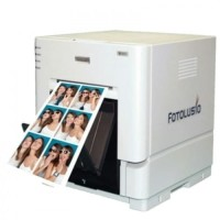 Printer Photobooth DNP fotolusio DS-RX1 + free 2 roll paper!!!