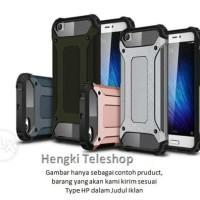 Samsung Galaxy J2 Prime Hardcase Spigen Robot IronTransformer Case HP
