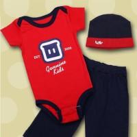 Jual Pakaian Bayi/Pakaian dan Celana Bayi Lengkap