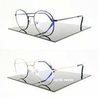 Harga Kacamata Minus Model Travelbon.com