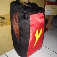 Jual Sale Original..Tas Sepatu Diadora/Shoes Bag Original 100% Murah