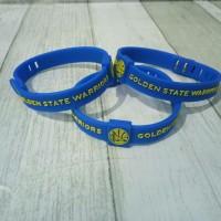 Gelang Basket - Basketball Silicon Bracelets