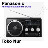 Radio Panasonic RF-800U Support MP3