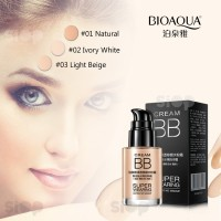 BIOAQUA BB PERSISTENT WATER CREAM