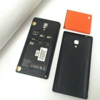 hp xiaomi redmi 1 second wcdma handphone xiaomi bekas