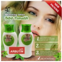 BIBIT PEMUTIH - LOTION BIBIT PEMUTIH
