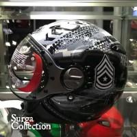 Helm KYT Elsico Seri 6