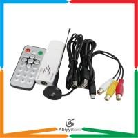 TV Tunner / TV Tuner USB Gadmei 380