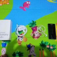 Samsung A3 2016 second