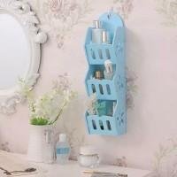 Harga rak dinding serbaguna decorative storage rack shabby chic | antitipu.com
