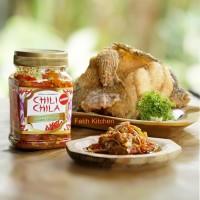 Chili Chila Sambal Kecombrang