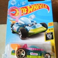 HOTWHEELS BUBLE MATIC