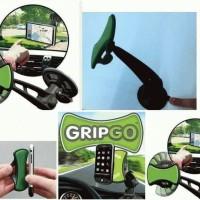 Holder hanphone Grip Go untuk kaca mobil GPS murah