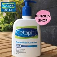 [PROMO] Cetaphil Gentle Skin Cleanser 500 mL