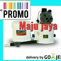 Pompa air jet pump 250 wat SANYO PDH 250 B tangki hitachi panasonic